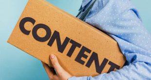 8 نوع محتوای جذاب برای سایت