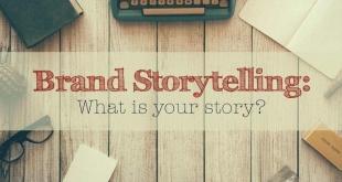 طراحی داستان برند