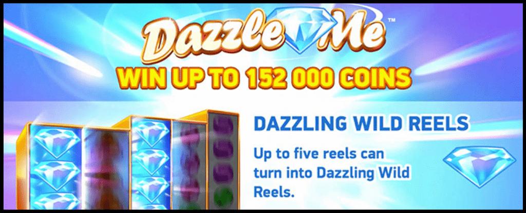 اپلیکیشن Cash Dazzle