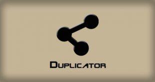 انتقال سایت وردپرسی با آموزش افزونه Duplicator