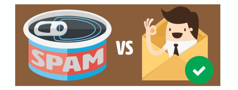 بازاریابی ایمیلی و ارسال هرزنامه