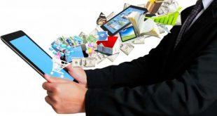 مدل های کسب و کار اینترنتی