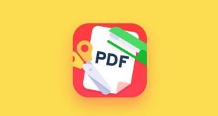 اشتراک فایل های PDF