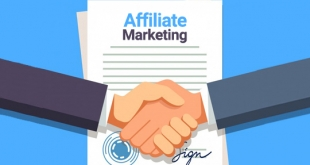 همکاری در فروش یا بازاریابی واسطه ای چیست؟