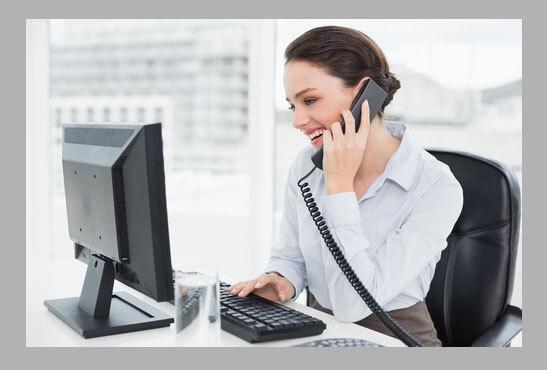 کار در منزل با بازاریابی تلفنی