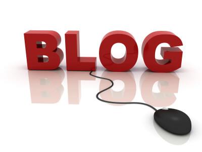 بلاگ نویسی