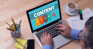 چرا بازاریابی محتوا بهترین روش برای بازاریابی اینترنتی است؟