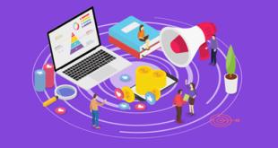 برنامه دیجیتال مارکتینگ