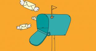 چرا هنوز ایمیل مارکتینگ بهترین ابزار در بازاریابی اینترنتی است؟