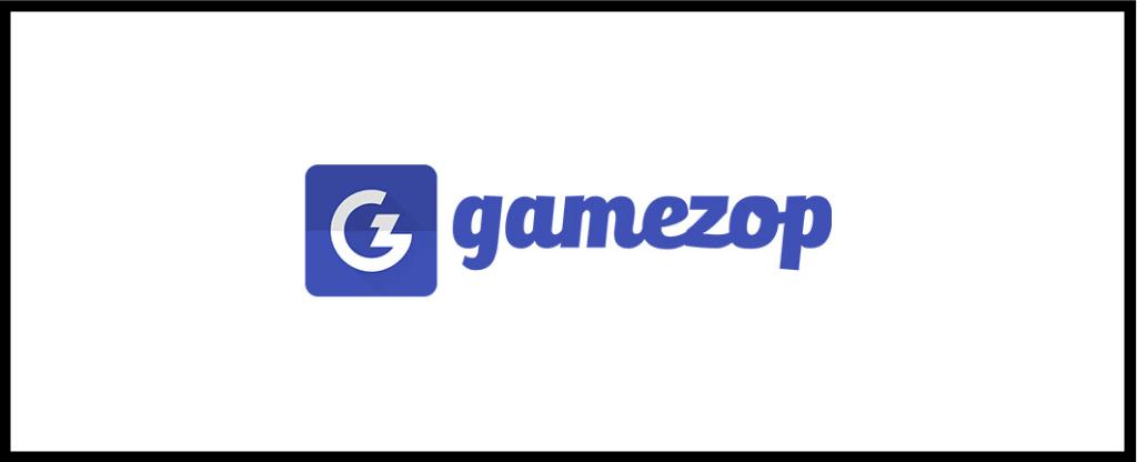 اپلیکیشن gamezop