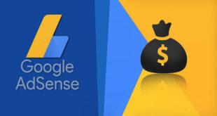 کسب درآمد دلاری از گوگل ادسنس