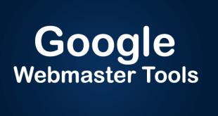 آموزش گوگل وب مستر تولز