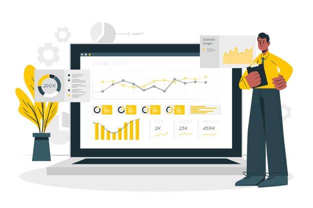 KPI های کسب و کار