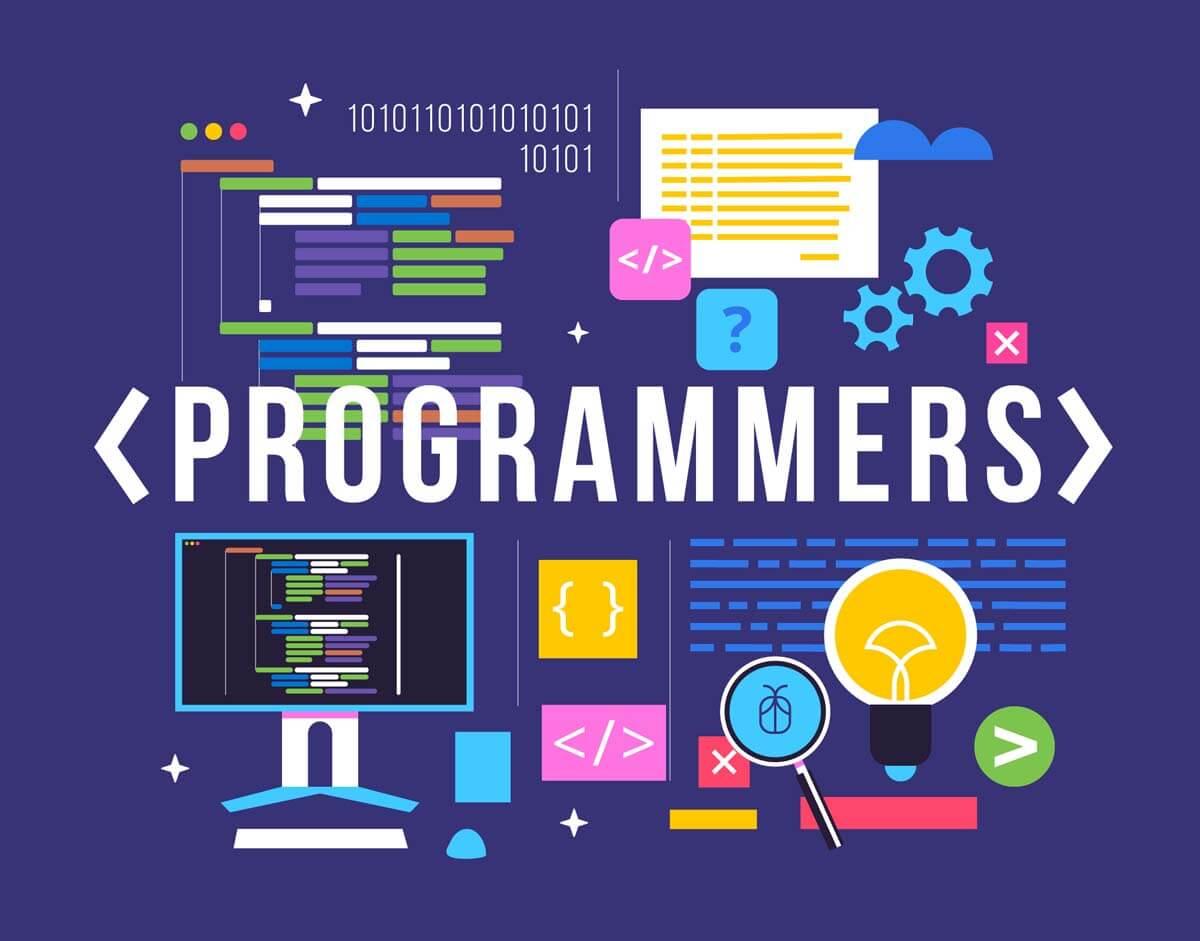 چرا کسب درآمد از تخصص برنامه نویسی؟