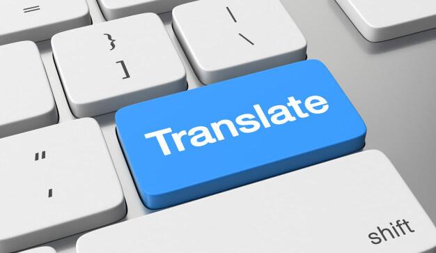 خدمات ترجمه متون