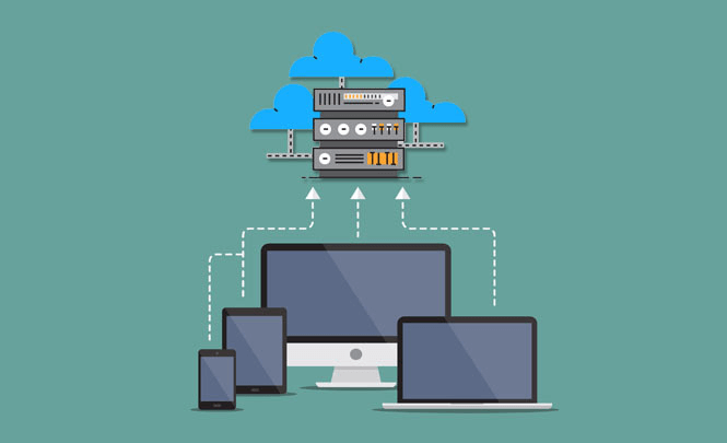 مقایسه سرور مجازی و سرور فیزیکی