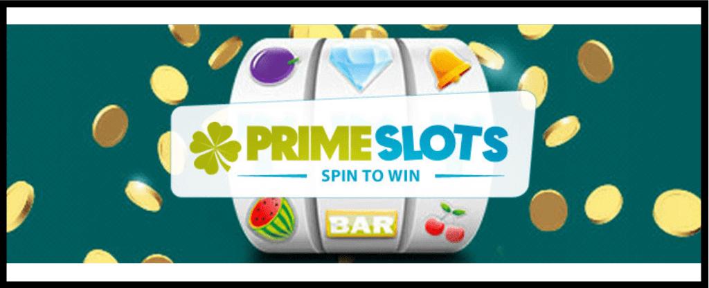 اپلیکیشن prime slots