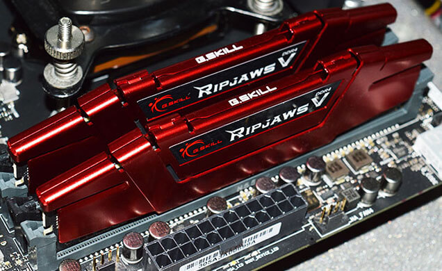 رم لپ تاپ DDR4