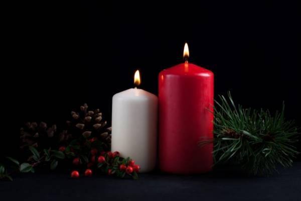 درآمدزایی با شمع سازی در منزل