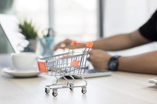سوپرمارکت های آنلاین