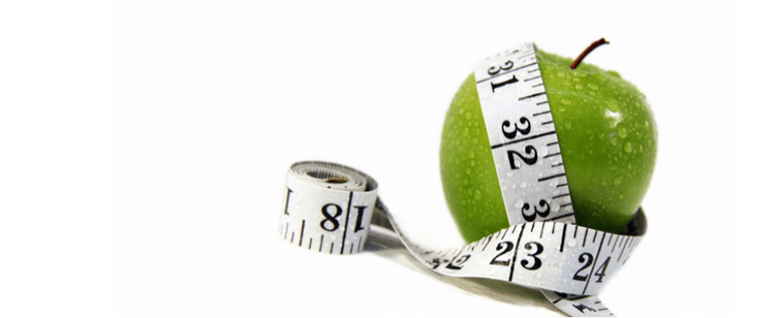 لاغری و تناسب اندام