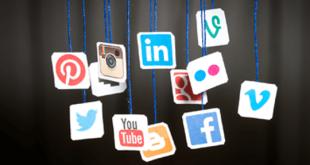 شبکه های اجتماعی خارجی که باید در آنها فعالیت کنید