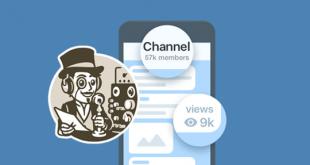 گول تبلیغات تقلبی در تلگرام را نخورید!