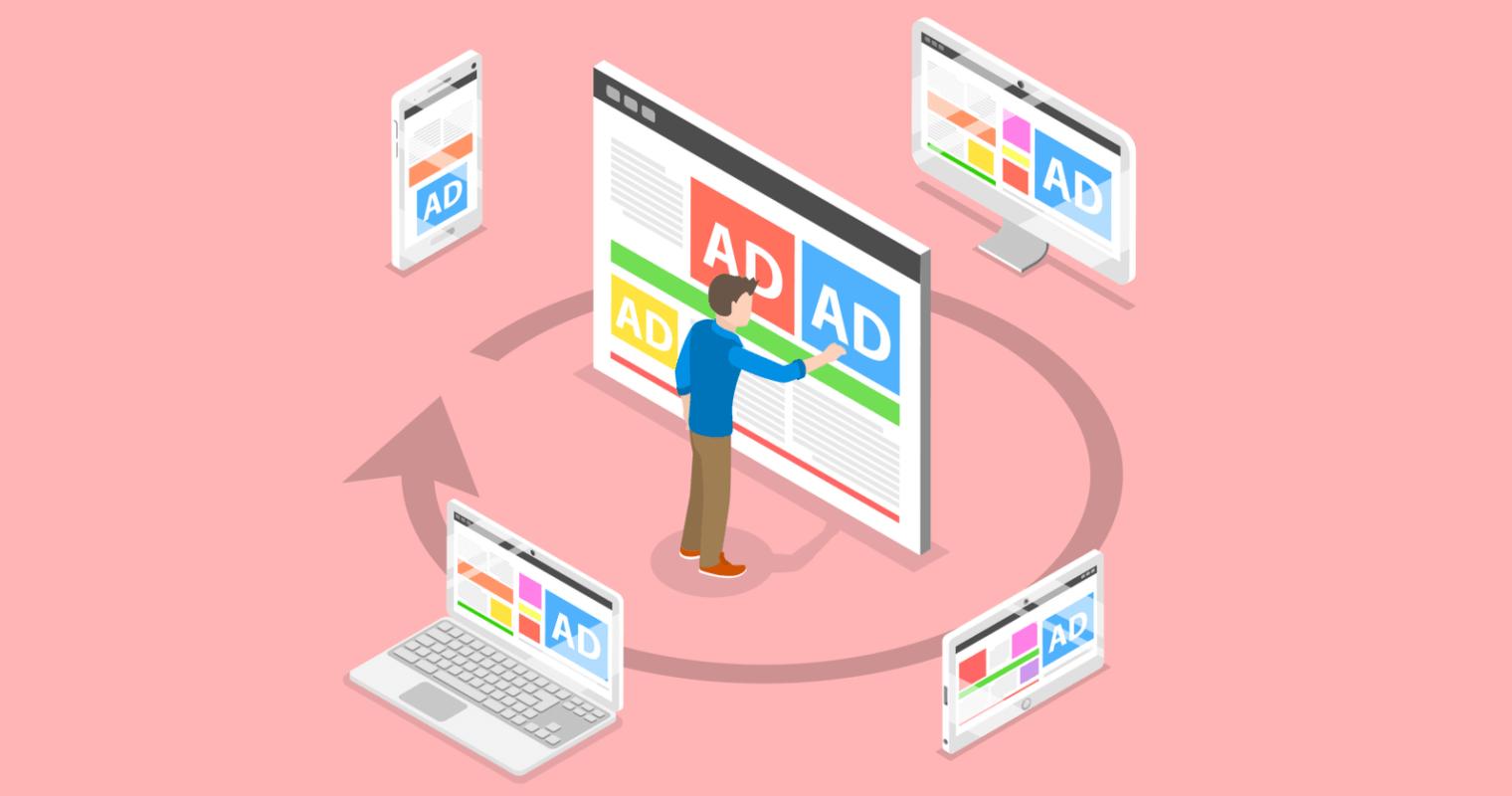 انواع کمپین های بازاریابی مجدد