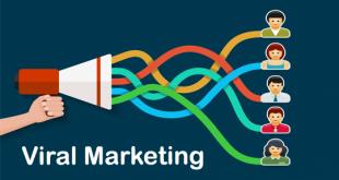 بازاریابی ویروسی (Viral Marketing) چیست؟