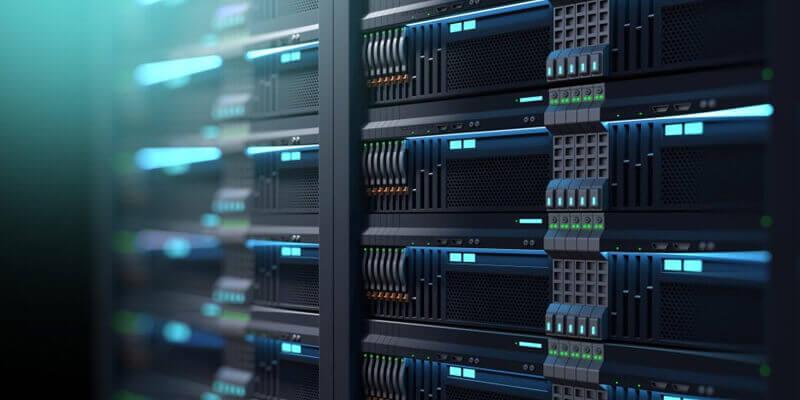 سرور مجازی چیست؟