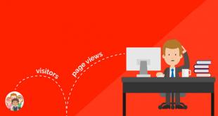 چرا بازدیدکنندگان به سرعت سایت شما را ترک میکنند؟