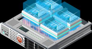 سرور مجازی چگونه کار می کند؟
