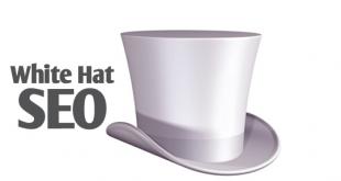 سئو کلاه سفید چیست؟