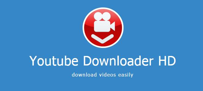 نرم افزار دانلود از یوتیوب YouTube Downloader HD